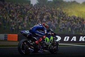 Review MotoGP 18: Milestone boekt vooral grafische vooruitgang