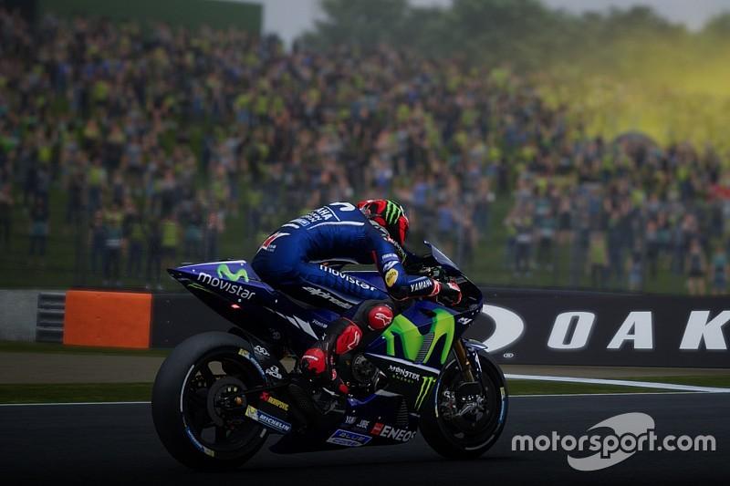 Seis españoles disputarán la final del campeonato de eSports de MotoGP