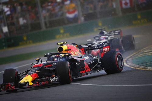 Ricciardo és Verstappen sem csügged, jó az RB14 versenytempója