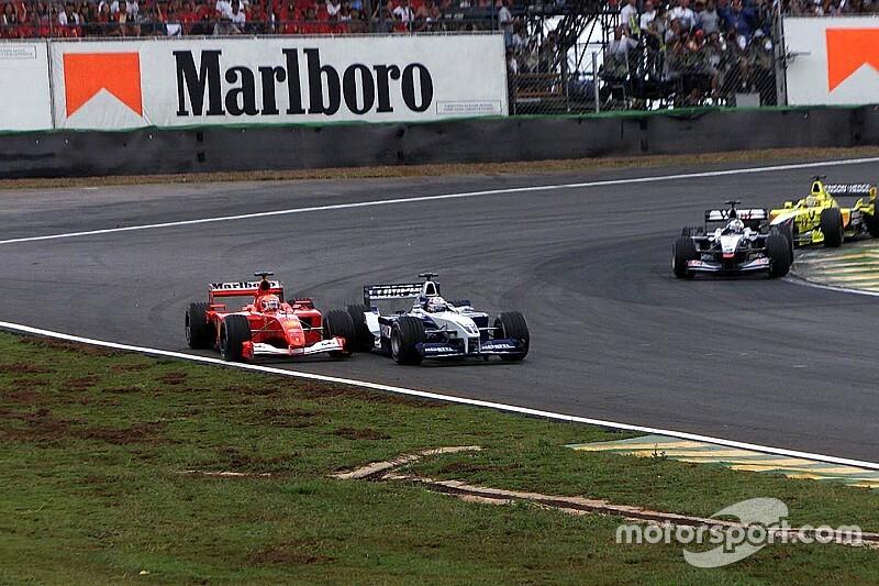 Special: Acht memorabele Grands Prix van Brazilië
