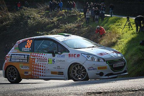 Al Targa Florio torna in scena il Peugeot Competition con il Top 208