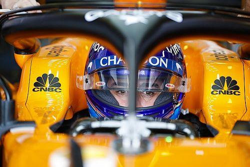La estadística histórica que lidera Alonso en F1 y que amenaza Raikkonen