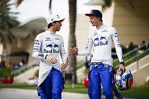 Скандал в Toro Rosso: Гасли саботировал приказ команды пропустить Хартли