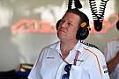 Formula 1 Brown: McLaren 2018'de podyuma çıkabilir
