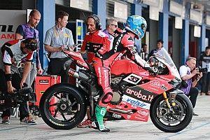 """Ducati über Melandri: """"Für immer in unseren Herzen"""""""