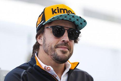 Алонсо возложил ответственность за свою карьеру на весь чемпионат Ф1