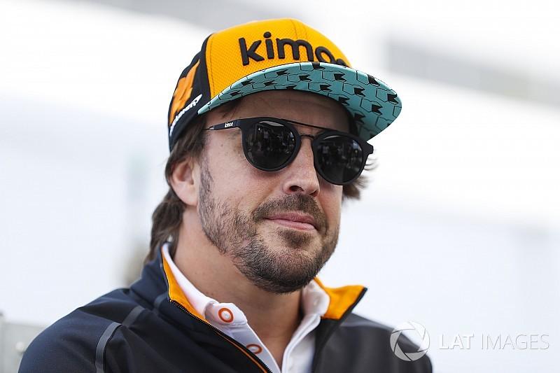 """Alonso gelooft dat voorspelbaarheid F1 """"nooit gaat veranderen"""""""
