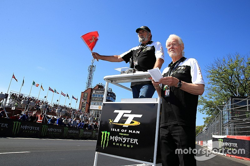 Isle of Man TT organiser reveals new date for start of racing