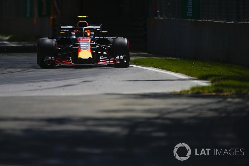 【動画】F1第7戦カナダGPフリー走行2回目ハイライト