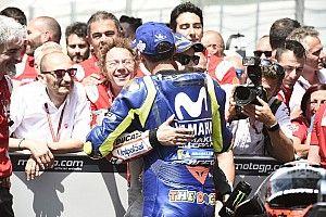 """Lorenzo: """"Aunque no hubiera ganado, también habría tenido mejores números que Rossi con Ducati"""""""