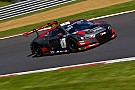 Blancpain Sprint Mies, Riberas take Misano Blancpain win for Audi