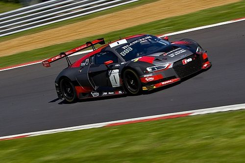 Mies, Riberas take Misano Blancpain win for Audi
