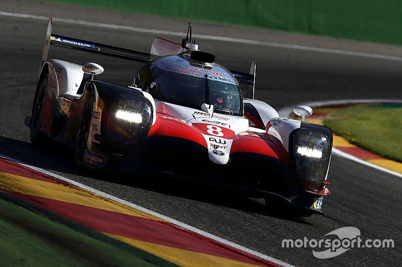 """Alonso: """"He pilotado este año en Silverstone y puedo dar un plus al equipo"""""""