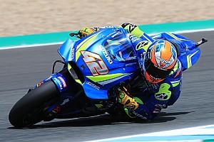 MotoGP 速報ニュース リンス、スズキと2年契約を締結「チームの持つ可能性を信じている」