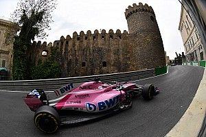 Force India no espera que su actualización de Barcelona solucione sus problemas