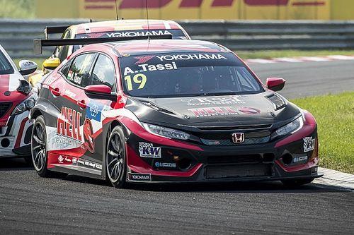 Honda completa le sue squadre con Attila Tassi al fianco di Monteiro