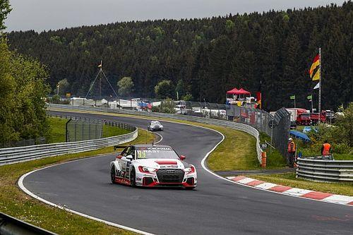 Rast, Shedden e Lessennes penalizzati dopo le Qualifiche di Gara 1 al Nordschleife