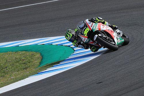 Live: Follow Jerez MotoGP qualifying as it happens