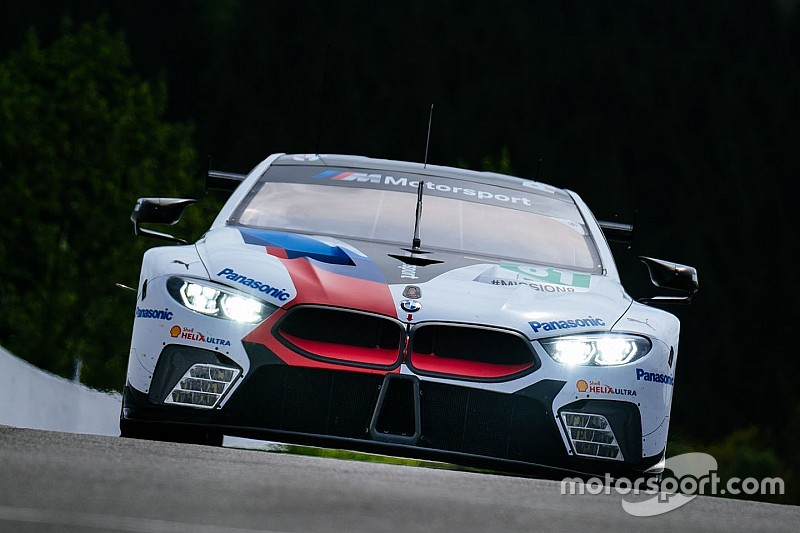 Gallery: BMW's history at Le Mans 24 Hours