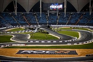 In beeld: Race of Champions 2018 in Riyad
