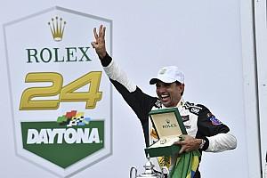 Крістіан Фіттіпальді завершить гоночну кар'єру після 24 годин Дайтони