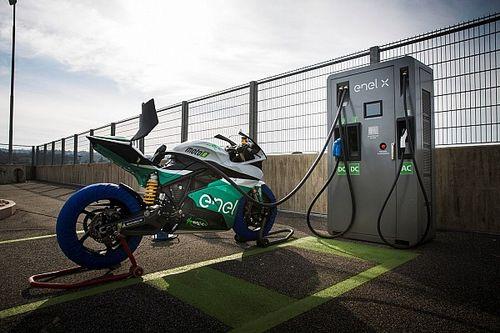 2019-ben rajtol az elektromos motorkerékpár-világkupa, a FIM MotoE World Cup