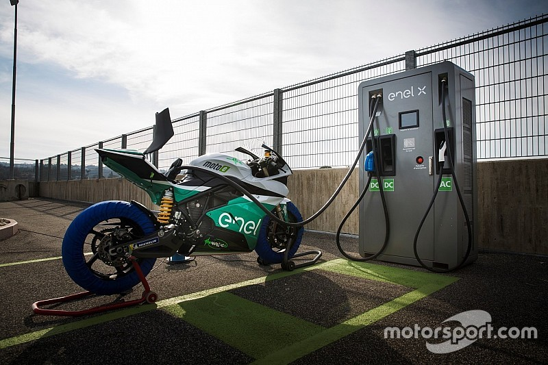Jarvis ragu MotoE akan geser MotoGP