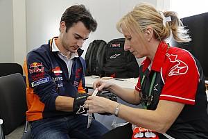 MotoGP Últimas notícias Pedrosa duvida que possa correr em Austin