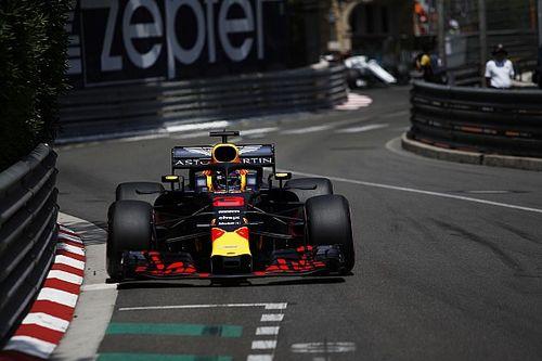 Ergebnis: Formel 1 Monaco 2018, Qualifying