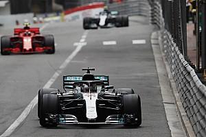Hamilton: Dire Monaco GP