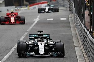 "Hamilton: Dire Monaco GP ""wasn't really racing"""