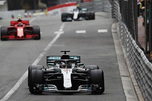 Bottas señala desventaja de Mercedes con el hiperblando
