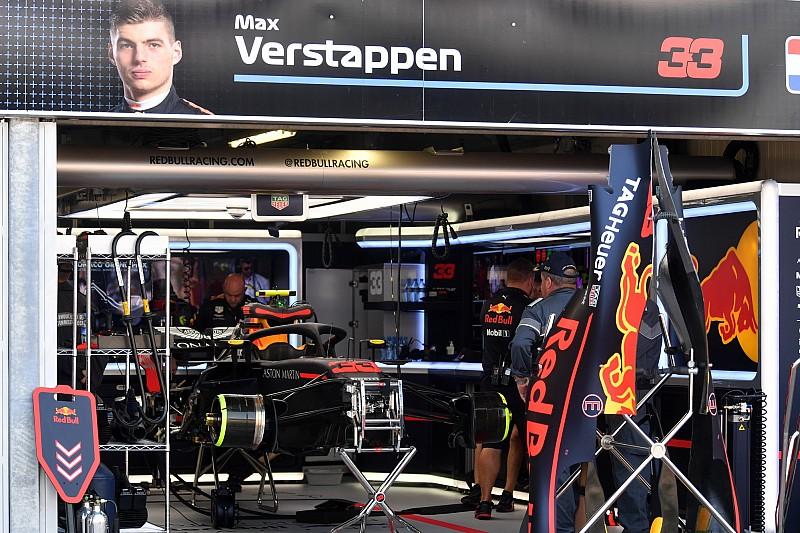 Verstappen szerint a Honda jól fog működni a Red Bullban