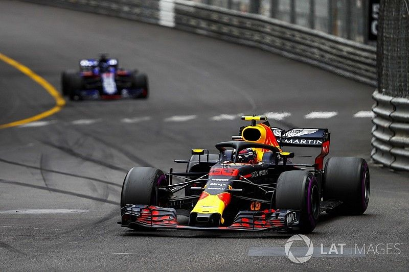 Renault of Honda? Red Bull beslist voor Oostenrijk over motor voor 2019