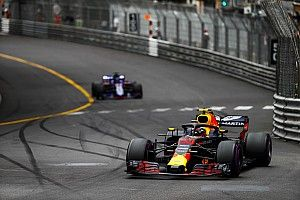 Honda: Red Bull não terá status de time de fábrica