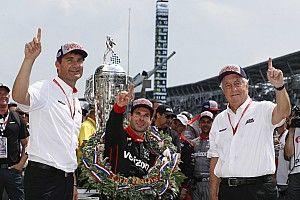Indy 500: Will Power kassiert zweieinhalb Millionen Dollar Preisgeld