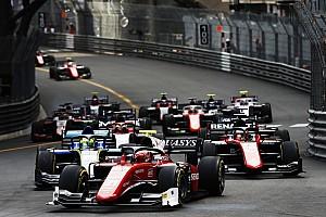FIA F2 Breaking news F2 car issues