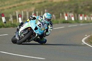 TT 2018: Dean Harrison sotto i 17 minuti in Superbike