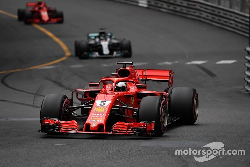 La FIA vigilará de cerca el ERS de Ferrari en Canadá