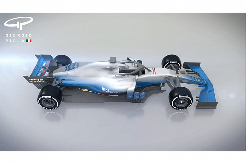Az FIA a 2019-es szabályváltoztatások finomhangolásán dolgozik: videó