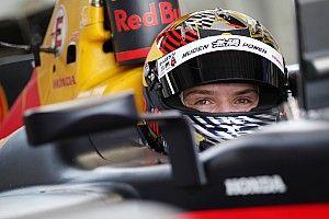ティクトゥム、来季はSFフル参戦?「F1に向け最後の準備ができる場所」