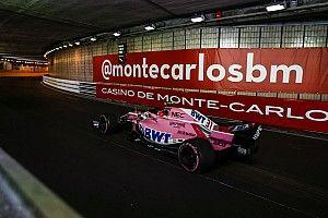 Mallya távozott a Force India ügyvezetői székéből