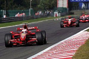 Все победители Гран При Бельгии с 2000 года