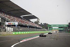 Simulazione GP Messico: a 370 km/h per l'aria rarefatta con le ali di Monaco!