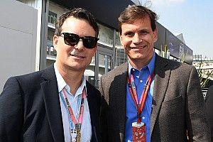 Un grupo estadounidense analiza invertir en un equipo de F1