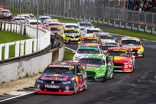 Supercars confident of new Pukekohe deal