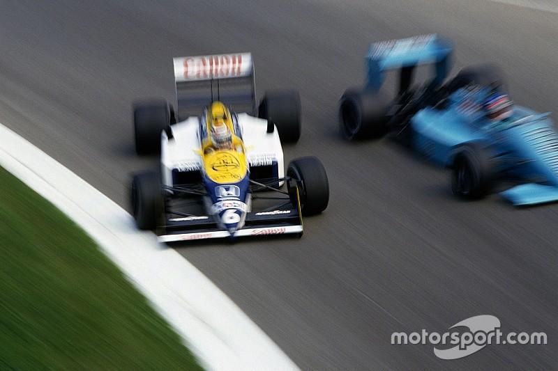 Brazília történetének egyik legnagyobb F1-es versenyzője