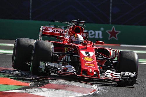 Vettel: Quase perdi o carro na minha volta da pole