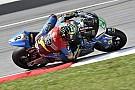 Moto2 Morbidelli, campeón del mundo de Moto2 sin correr