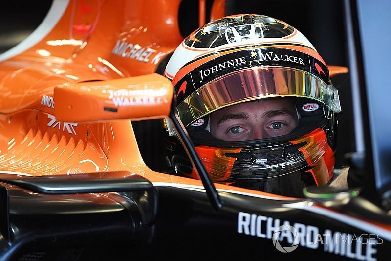 """Vandoorne: """"Voglio scoprire il potenziale McLaren con la nuova ala"""""""